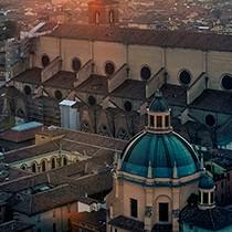 Bologna office