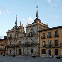 Ponferrada office