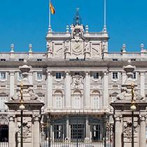 Madrid office