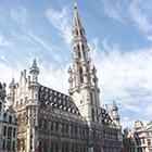 Brussels-Kraainem office