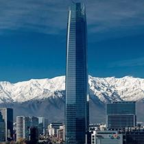 Santiago office