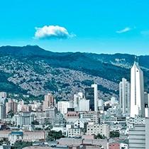 Medellín office