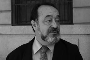 JOSÉ LUIS GONZALO