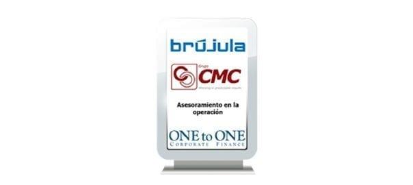 Operación asesorada en el sector TIC: Grupo CMC compra Brújula