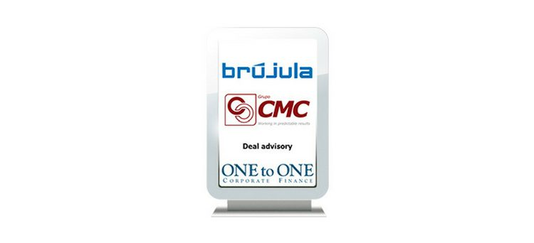ONEtoONE M&A Deal advised ICT field