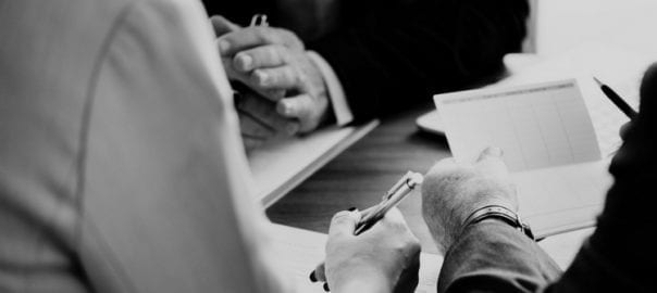 8 negotiation techniques when selling a business