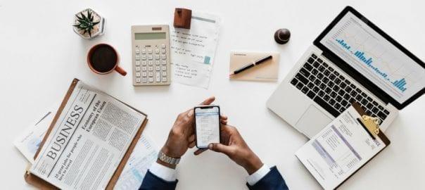 4 cosas a tener en cuenta en la compra de empresas