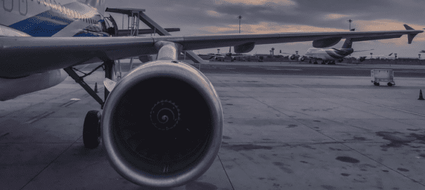Airline Industry Consolidation, It's Here to Stay
