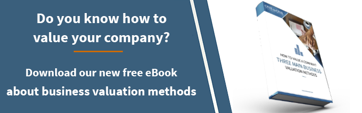 How To Value A Company The Business Valuation Process