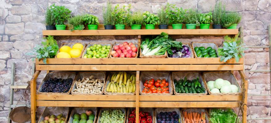 sector hortofrutícola está en consolidación