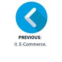 part II: e-commerce